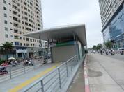 Hà Nội: Chậm nhất ngày 15/12 phải chạy thử buýt nhanh BRT