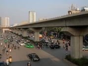 Tuyến đường sắt Metro Nhổn – ga Hà Nội tiếp tục đội giá