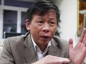 TS Đặng Kim Sơn: 'Phải thay đổi tư duy người cày có ruộng'