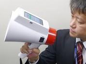 Panasonic ra mắt chiếc loa đặc biệt có khả năng tự động dịch
