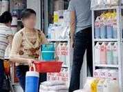 """TP HCM: Gắn camera giám sát giao thương tại chợ hóa chất """"thần chết"""""""