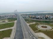 UBND TP Hà Nội đề xuất đầu tư 52 dự án trọng điểm