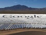 Sang năm, Google sẽ sử dụng 100% năng lượng sạch