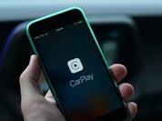 Apple CarPlay đã hiện diện trên 200 mẫu ô tô khác nhau