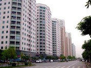 Đến lượt TP.HCM yêu cầu doanh nghiệp dời trụ sở trong chung cư