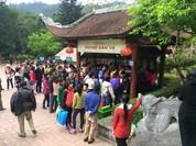 HĐND Quảng Ninh chưa cho thu phí tham quan Yên Tử
