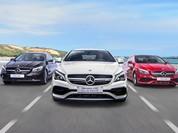 """Thế hệ nâng cấp của Mercedes-Benz CLA chính thức """"xuất trận"""" tại Việt Nam"""
