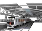 TP.HCM dùng vốn ODA xây tuyến đường sắt Bến Thành - Tân Kiên
