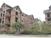 Hà Nội điều chỉnh danh mục biệt thự trước 1954
