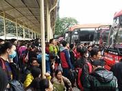 Vụ đồng loạt bỏ đón khách ở bến xe Mỹ Đình: Nhà xe muốn đối thoại với chủ tịch Hà Nội