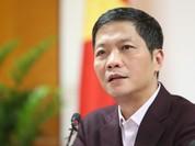 Bộ trưởng Trần Tuấn Anh: 'Không sợ trách nhiệm nếu thép Cà Ná xảy ra hệ lụy'