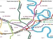 """TP.HCM mong sớm """"quyết"""" dự án metro số 5"""