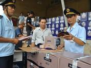 Tổng Cục Hải quan yêu cầu đẩy mạnh chống buôn lậu đường hàng không