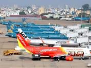 Tăng 1.270 chuyến bay trong dịp Tết Đinh Dậu