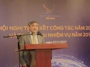 Hoạt động của Hội TTS Việt Nam góp phần vào thành công chung của ngành TT&TT