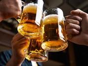 Thu nhập thấp, Việt Nam vẫn giữ danh cường quốc uống bia