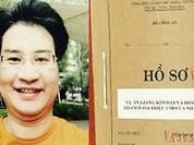 Sắp xét xử vụ Giang Kim Đạt cùng đồng phạm tham ô tài sản