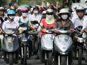 Việt Nam tiêu thụ xe máy đứng thứ 4 thế giới