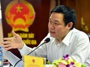 Phó Thủ tướng Vương Đình Huệ: Không thoái vốn nhà nước bằng mọi giá