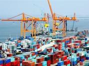 Tháng 1/2017, tổng kim ngạch xuất nhập khẩu giảm 18,2%