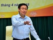 Phó Thủ tướng Vương Đình Huệ làm Trưởng ban chỉ đạo tái cơ cấu SBIC