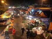 Hà Nội muốn đầu tư 250 triệu USD xây chợ đầu mối lớn