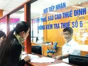 TP.HCM muốn chống nạn buôn bán hóa đơn
