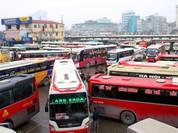 Thủ tướng yêu cầu họp với doanh nghiệp về phân luồng tại bến xe Nước Ngầm