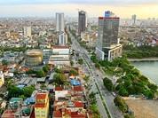 Chuyên gia Singapore nghiên cứu điều chỉnh quy hoạch phát triển kinh tế - xã hội Hà Nội
