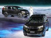 Honda CR-V 7 chỗ có giá từ 919 triệu đồng tại Thái Lan