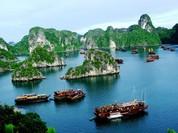 Quảng Ninh lắp wifi miễn phí và camera giám sát trên Vịnh Hạ Long