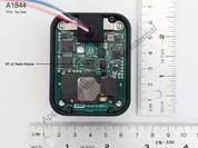 Lộ ảnh thiết bị bí mật được cho là 'tương lai không dây' của Apple