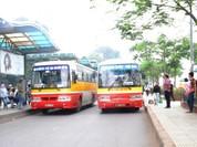 Hà Nội dự kiến mở mới 14 tuyến xe buýt trong năm nay