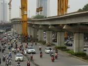 Tháng 4/2017 khai thông vốn dự án Cát Linh - Hà Đông