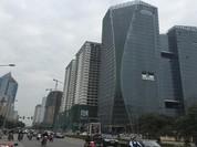 Phó thủ tướng yêu cầu Hà Nội tăng công viên khi xây dựng Khu đô thị