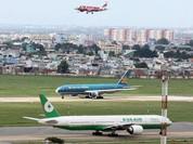 Điều chỉnh quy hoạch chi tiết nâng cấp cảng hàng không Tân Sơn Nhất