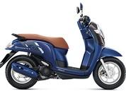 Honda Scoopy-i thế hệ mới giá từ 1.400 USD tại Thái Lan