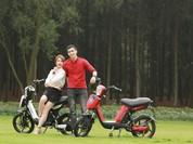 3 ưu điểm của xe điện so với xe máy chạy xăng