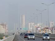 Đề nghị hạ tốc độ tối đa đường vành đai 3 trên cao của Hà Nội xuống 80km/h