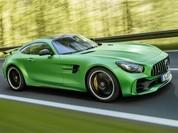 Mercedes-AMG GT R - siêu phẩm đường đua 157.000 USD