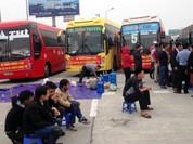 Phó Thủ tướng yêu cầu Chủ tịch Hà Nội trực tiếp giải quyết luồng tuyến vận tải