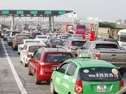 Chính thức dỡ bỏ trạm thu phí Đại Xuyên cao tốc Cầu Giẽ - Ninh Bình