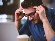 Cách bảo vệ đôi mắt khi thường xuyên làm việc trên máy tính