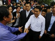 Dân Đồng Tâm thả toàn bộ 19 cán bộ và CSCĐ, Chủ tịch Hà Nội cam kết không truy cứu hình sự