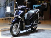 Khan hàng đội giá ở VN, Honda SH150i vẫn sang Indonesia với giá hời