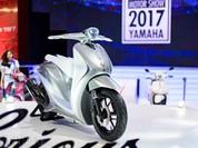 Ngắm 'dung nhan' siêu phẩm Yamaha Glorious concept tại Việt Nam