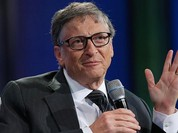Lời khuyên của Bill Gates cho sinh viên muốn thay đổi thế giới