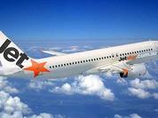 Jetstar Pacific yêu cầu hành khách không sử dụng sạc dự phòng điện thoại trên máy bay