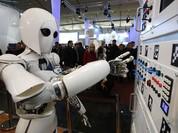 Robot phát triển giúp con người có nhiều cơ hội nghề nghiệp hơn