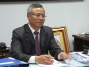 Điều chuyển ông Nguyễn Đăng Chương về làm việc tại Văn phòng Bộ VHTTDL